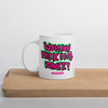 Woman Fuckin Power Coffee Mug