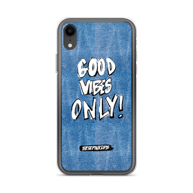 Good Vibes only phonecase