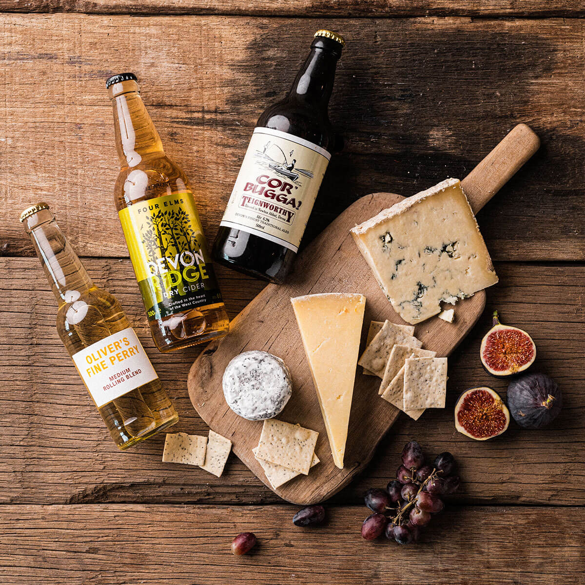 Artisan Cheese & Cellar (Pre-Paid) Subscription