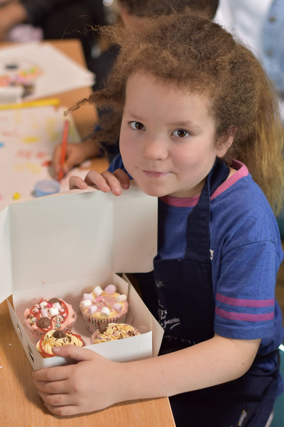 Mother's Day Cupcake Workshop - 22/03/20