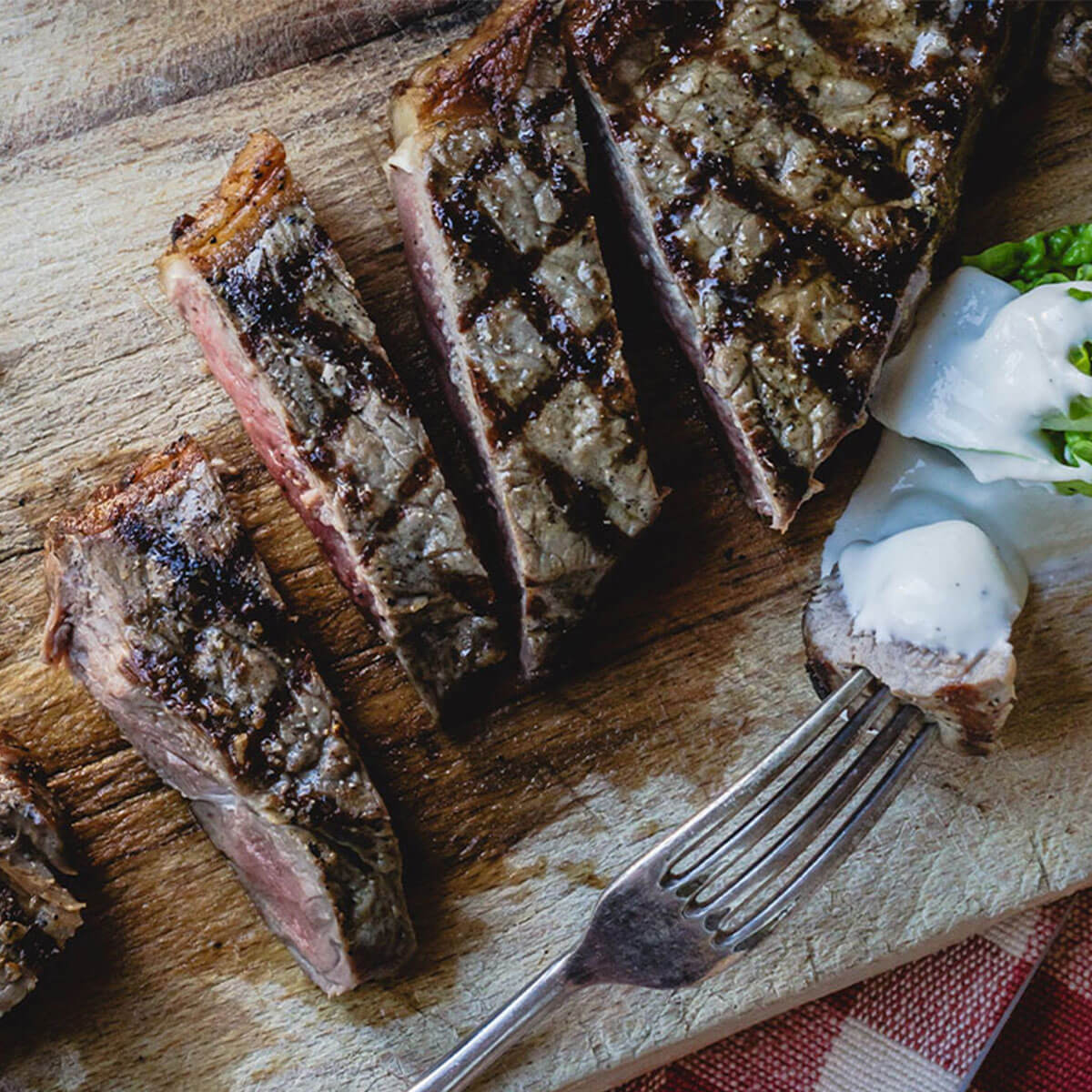 The Ultimate Steak Tasting Experience