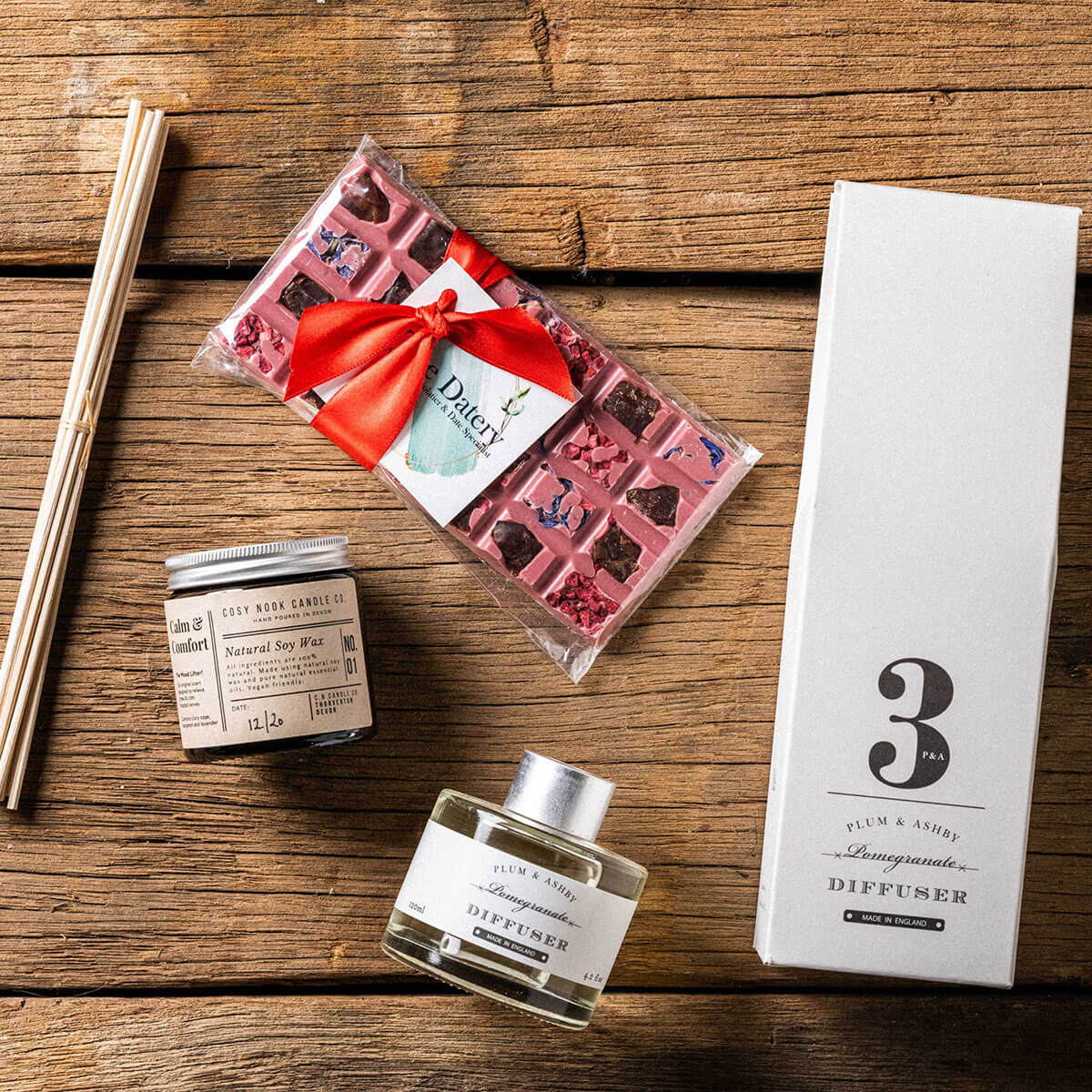 Artisan At Home Gift Set