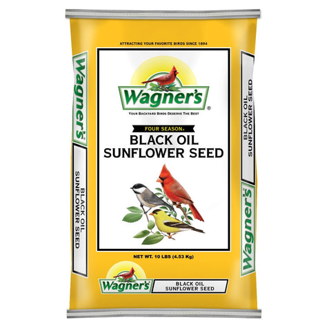 10 lb Four Season Oil Sunflower Seed