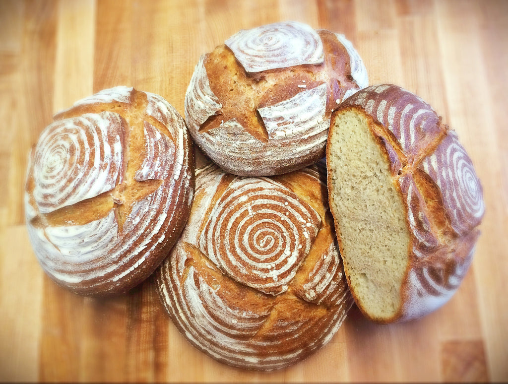 Artisan Bread Subscription