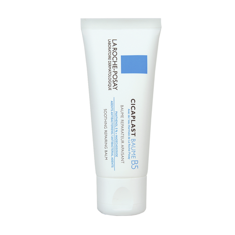 Cicaplast Baume B5 Soothing Multi-Purpose Balm Cream for Dry Skin 40ml / 1.35 fl.oz