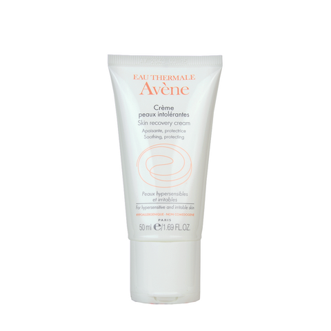 Avene Skin recovery cream 50 ml / 1.69 fl.oz