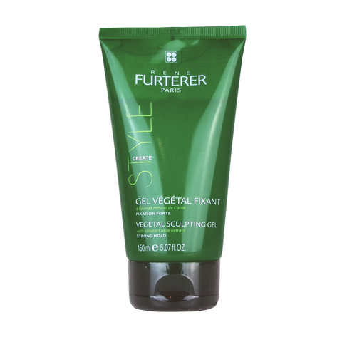 Rene Furterer Style Vegetal Sculpting Gel 150 ml / 5.07 fl.oz