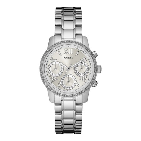 GUESS Watches W0623L1 Horloge - Jewels & Watches Magazine - 1