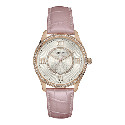 GUESS Watches W0768L3 Horloge - Jewels & Watches Magazine - 1