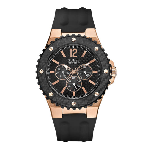 GUESS Watches W12653G1 Horloge - Jewels & Watches Magazine - 1