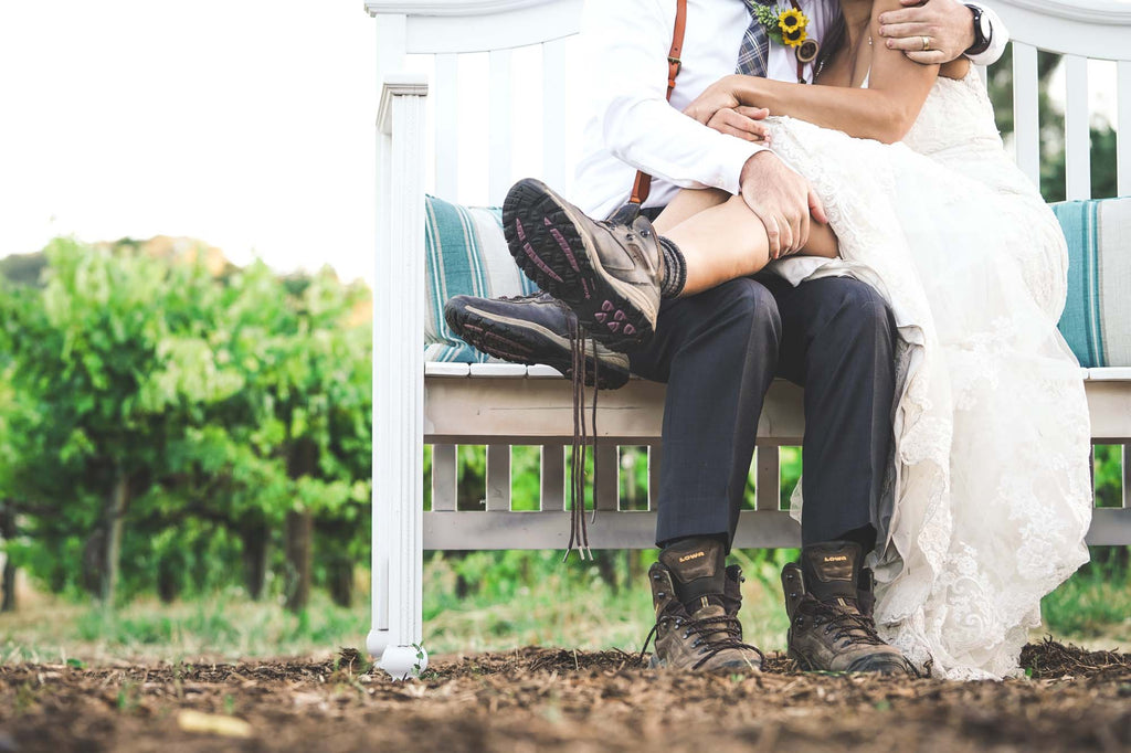 5 Reasons to Get Married in a Vineyard