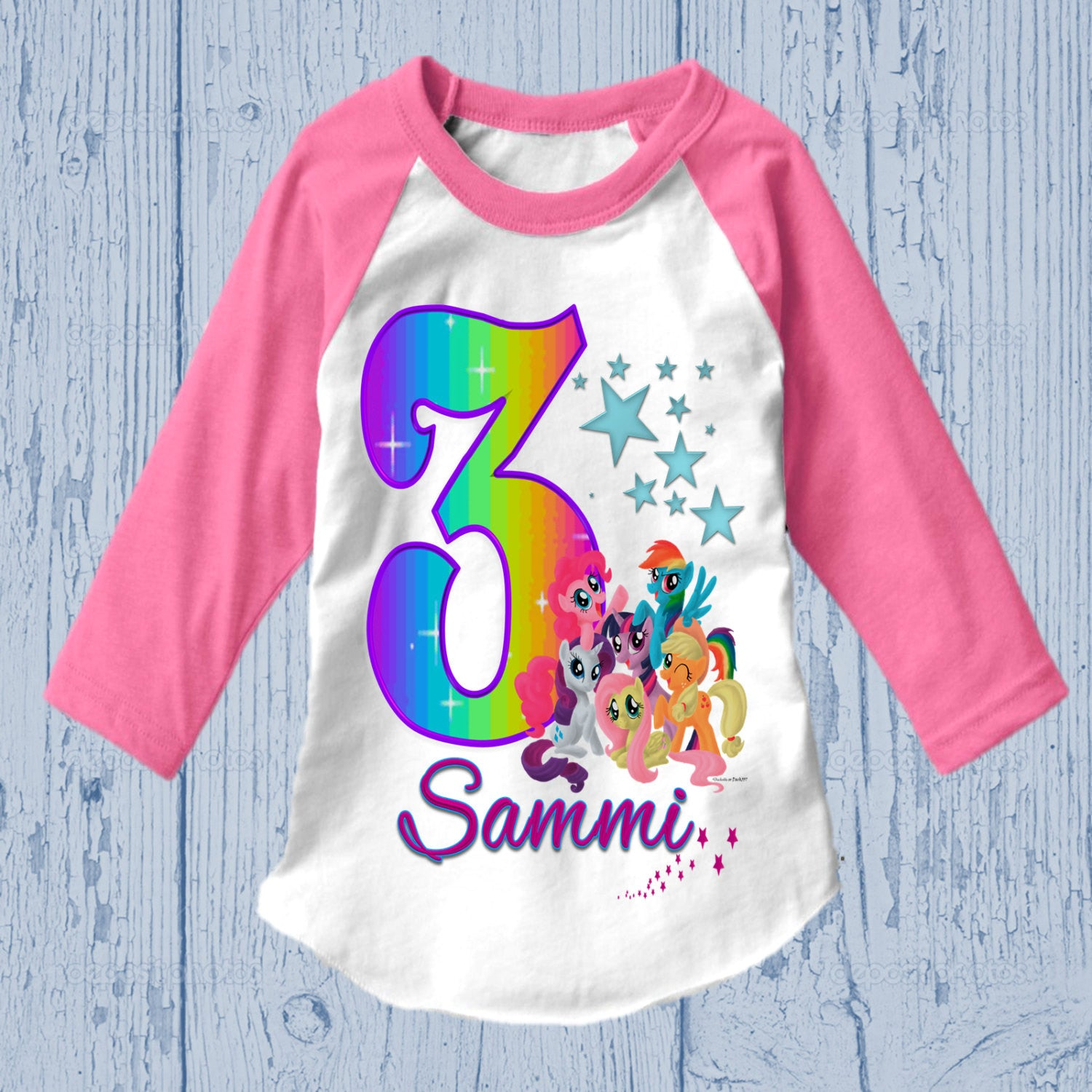 Toddler Birthday Shirts Near Me