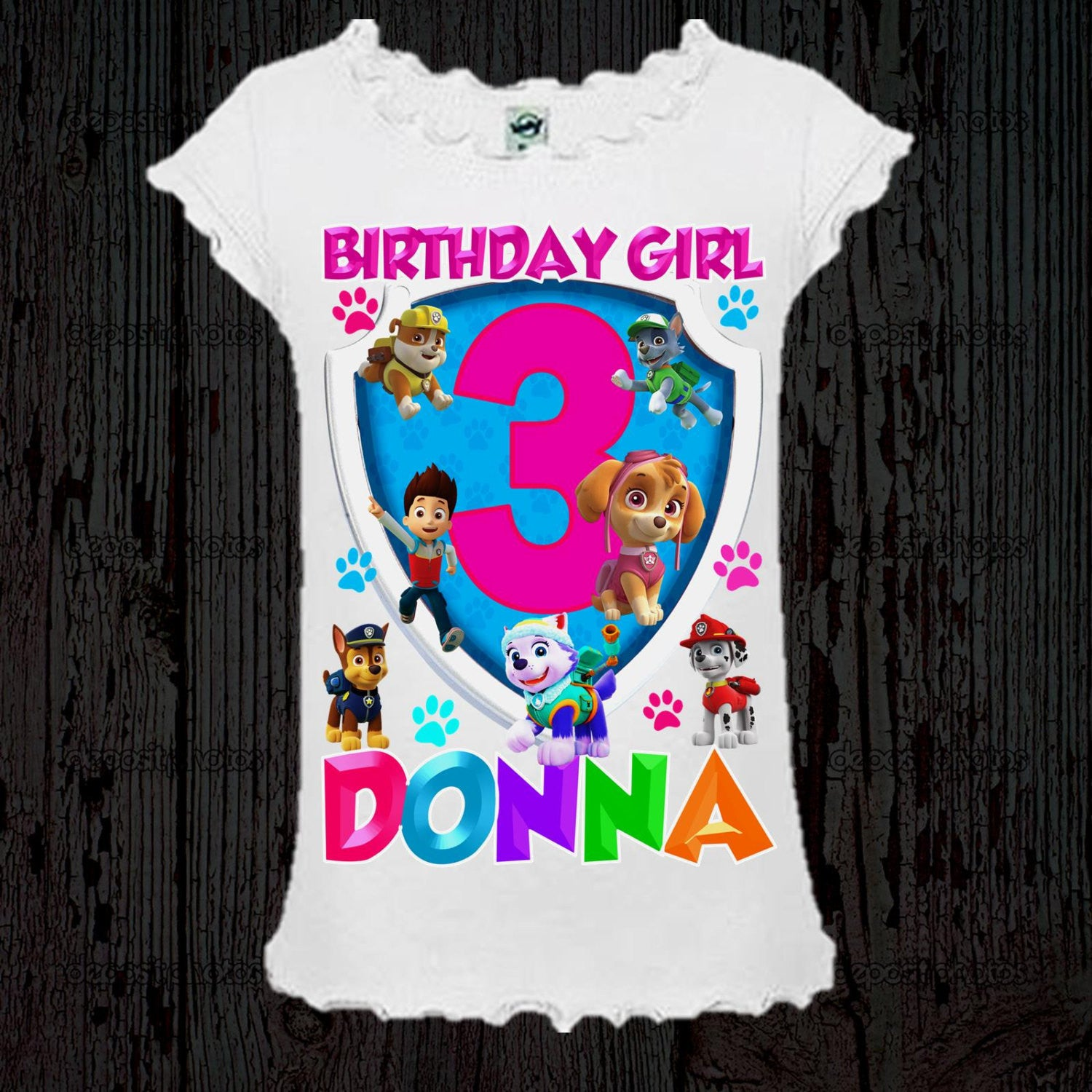 Birthday Shirts For Boy Toddlers