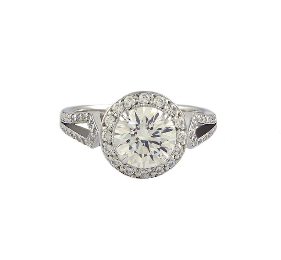 Aerin  Engagement Ring