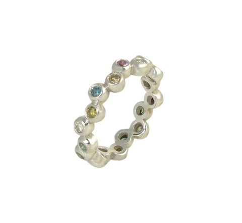 Jena Eternity Ring