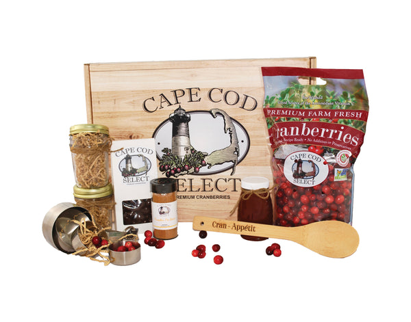 The Chutney & Sauce Recipe Gift Box