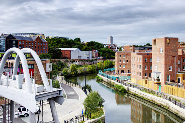 5 Places to Visit in Ouseburn During Lockdown