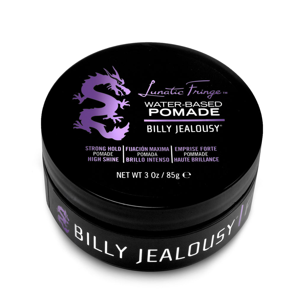 Billy Jealousy Pomade Lunatic Fringe