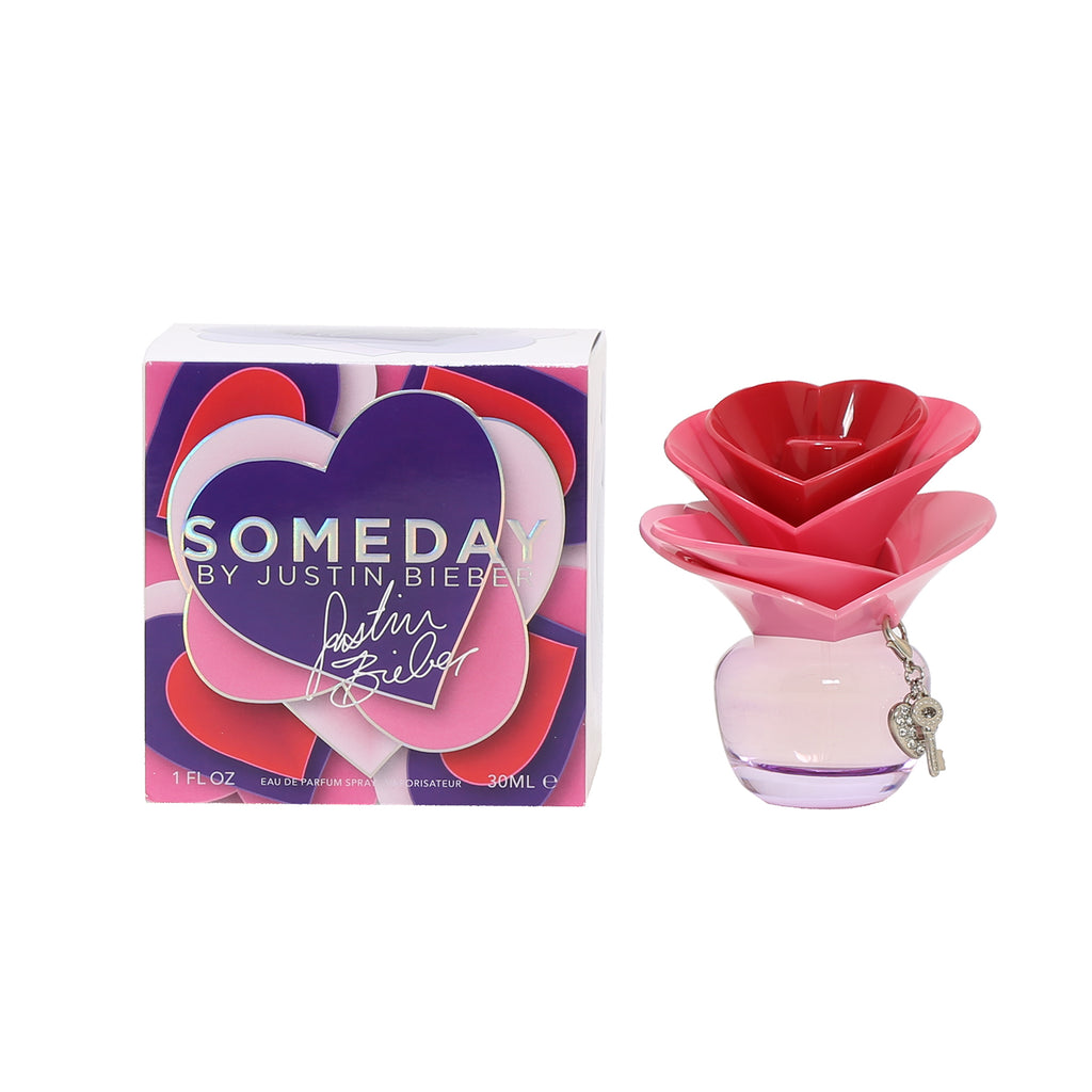 Someday By Justin Bieber -Eau De Parfum Spray