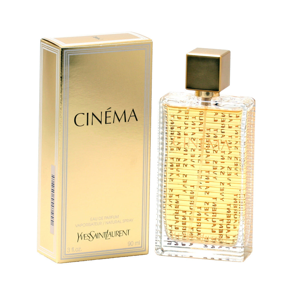 Cinema By YSL -Eau De Parfum Spray