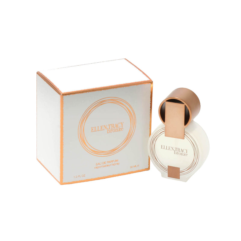 Bronze For Women By Ellen Tracy -Eau De Parfum Spray