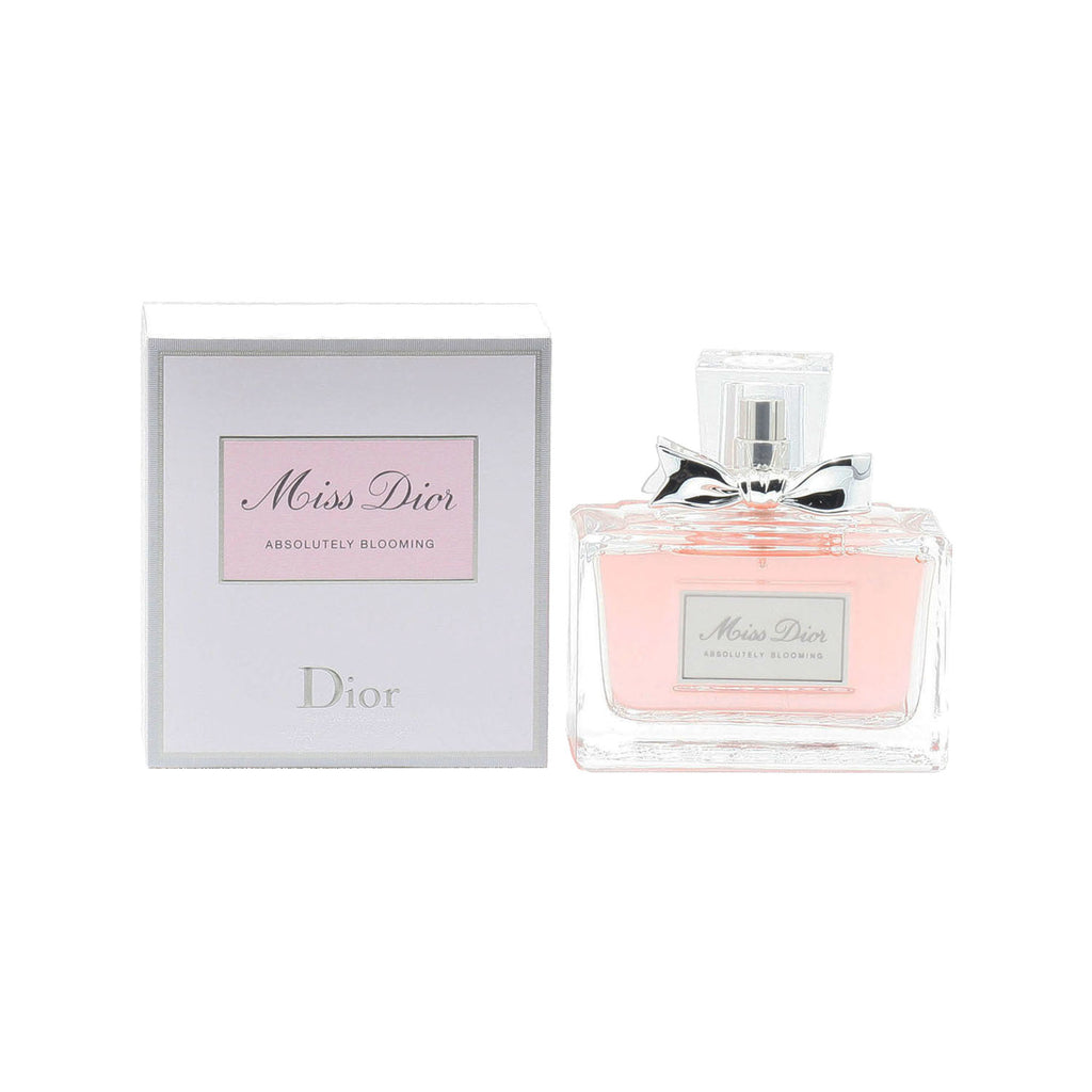 Miss Dior Absolutely Blooming Ladies Eau De Parfum Spray