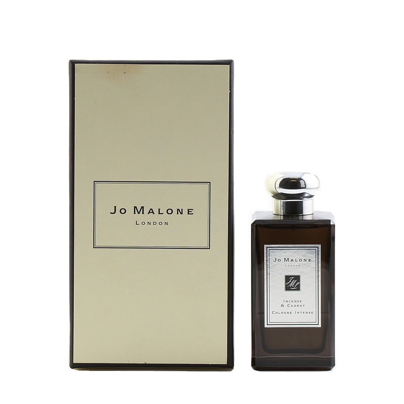 Jo Malone Incense & Cedrat Cologne Intense Unisex