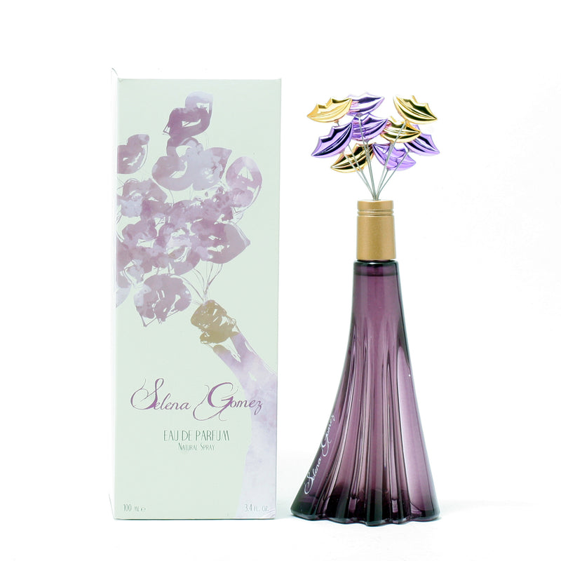 Selena Gomez Ladies- EDP Spray