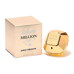 Lady Million By Paco -Eau De Parfum Spray