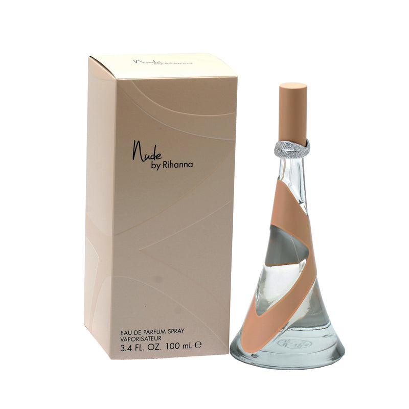 Rihanna Nude Ladies- EDP Spray