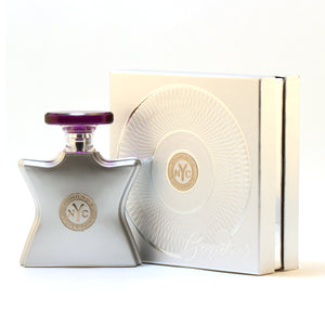 Bond No 9 Silver Bond Ladies Eau De Parfum Spray