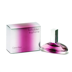 Euphoria Forbidden Ladies By Calvin Klein - EDP Spray