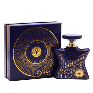 Bond No 9 New York Patchouli Eau De Parfum Spray Unisex