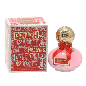 Coach  Poppy For Ladies EDP Spray