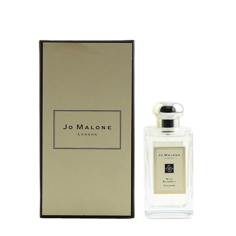 Jo Malone Ladies Wild Blue Bell  EDC Spray (Boxed)