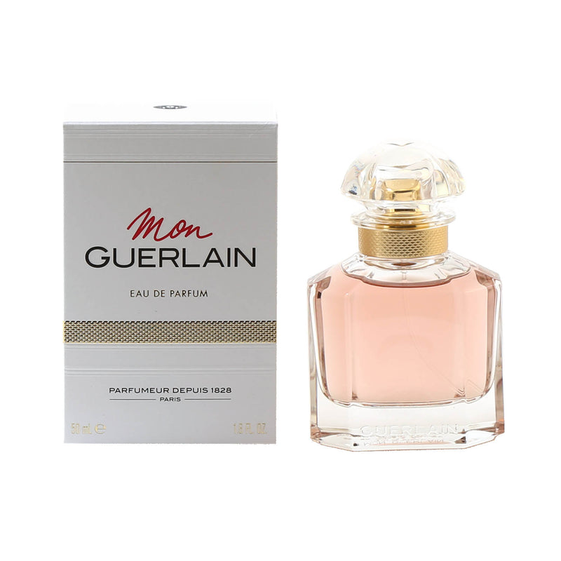 Mon Guerlain By Guerlain EDP Spray