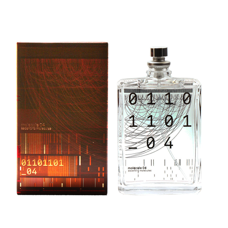 Escentric Molecules Molecule 04 EDT Spray Unisex