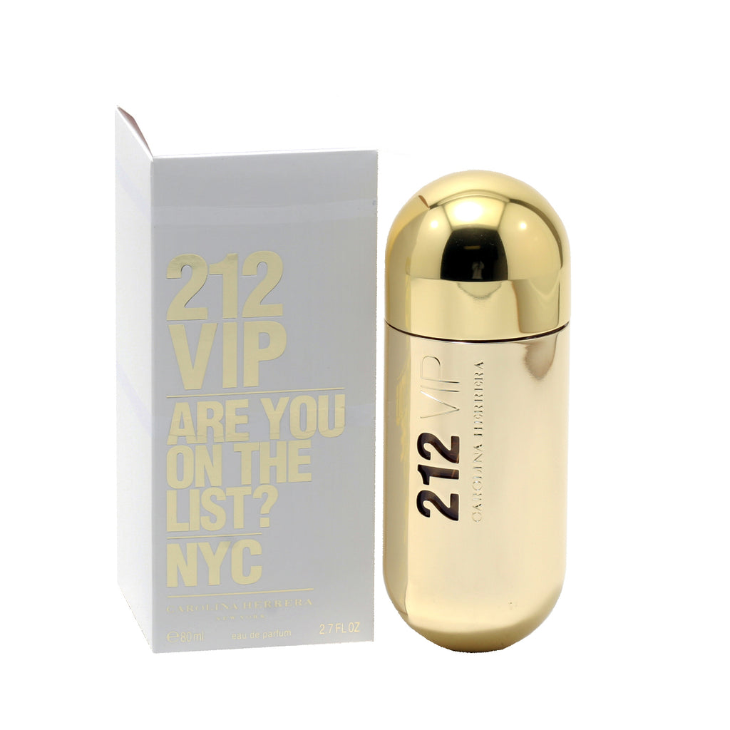 212 VIP For Women -Eau De Parfum Spray