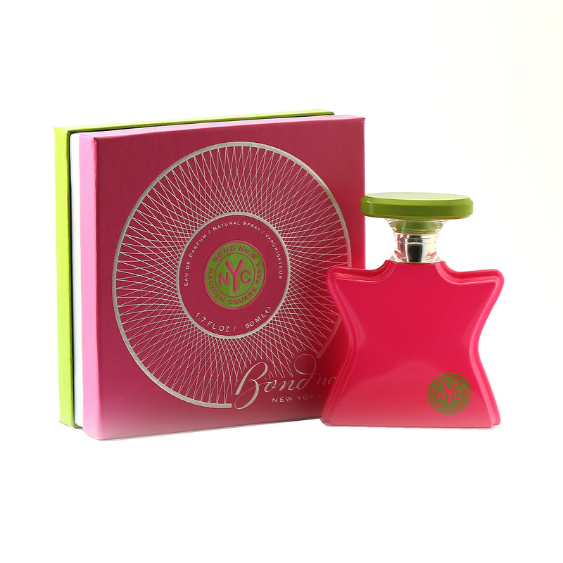 Bond No 9 Madison Square Park EDP Spray Unisex 1.7 Oz