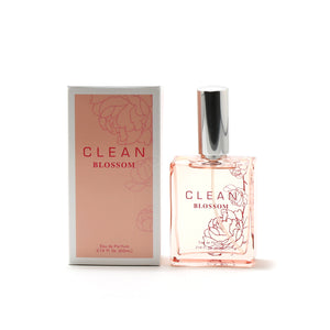 Clean Blossom  Ladies EDP Spray