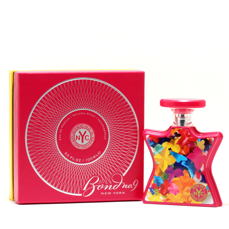 Bond No 9 Union Square Ladies- Eau De Parfum Spray