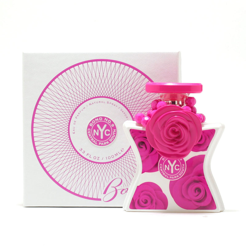 Bond No.9 Central Park South For Women -Eau De Parfum Spray 3.4 Oz