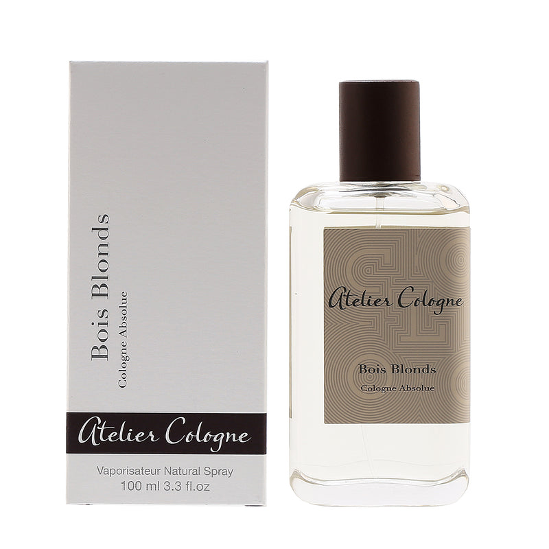Bois Blonds Cologne Absolute For Ladies By Atelier Spray