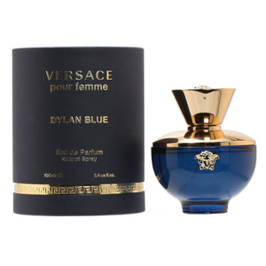 Versace Dylan Blue Pour Femme EDP Spray