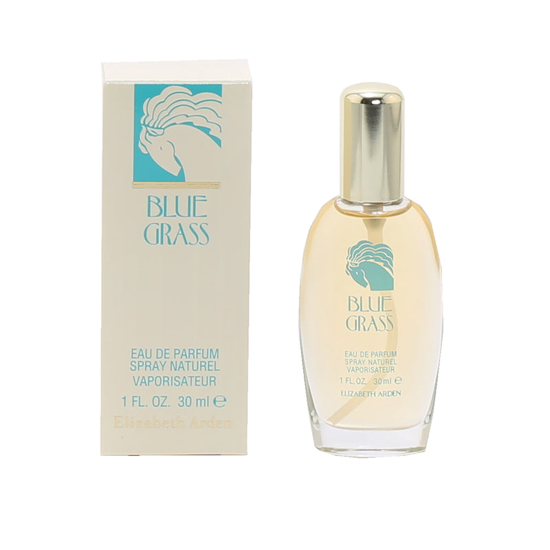 Blue Grass By Elizabeth Arden-Eau De Parfum Spray