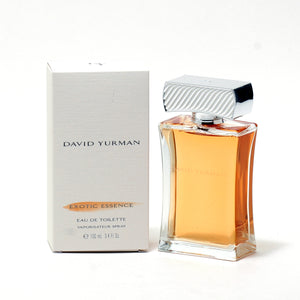 David Yurman Exotic Essence Eau De Toilette 3.4 Oz