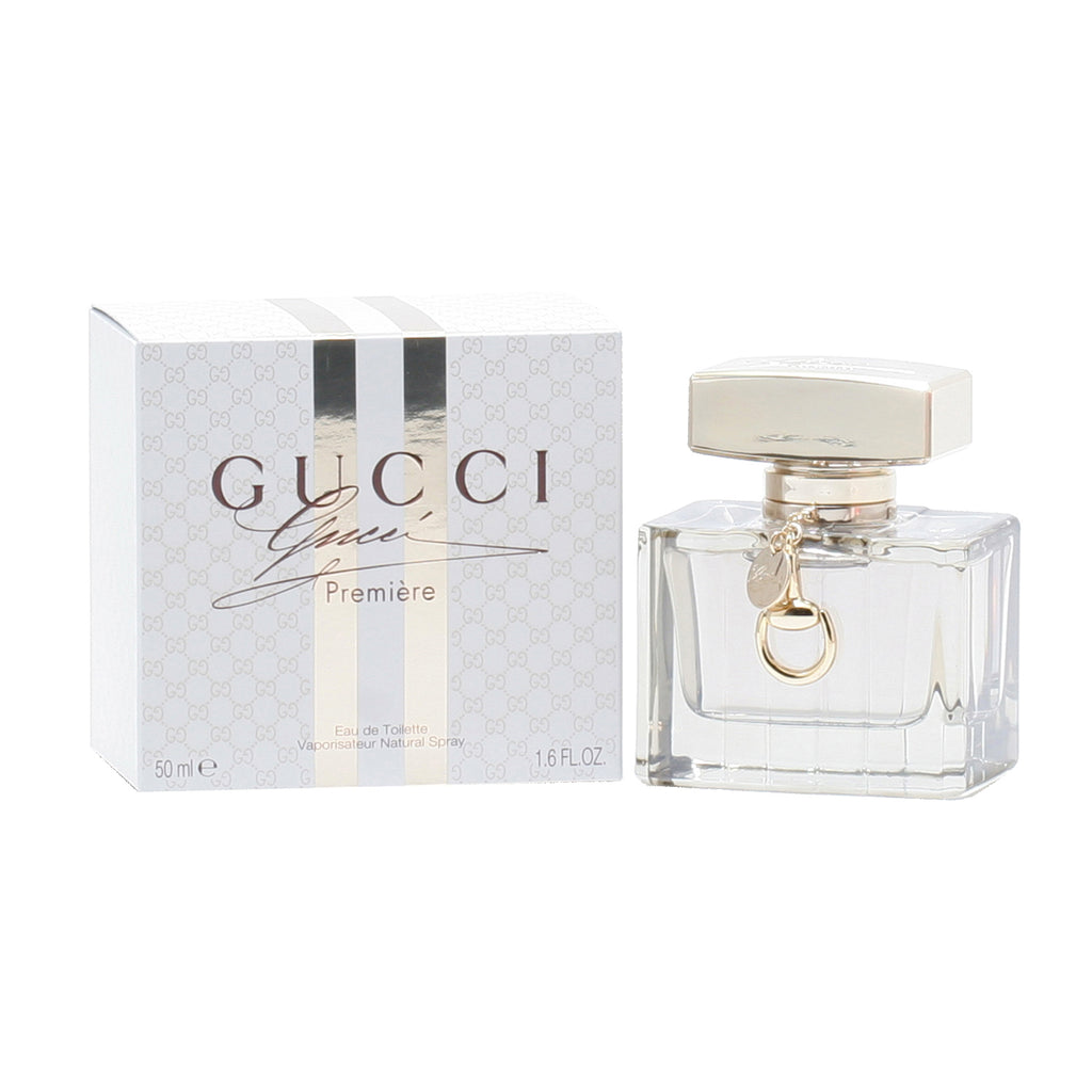Gucci Premiere For Women -Eau De Toilette Spray