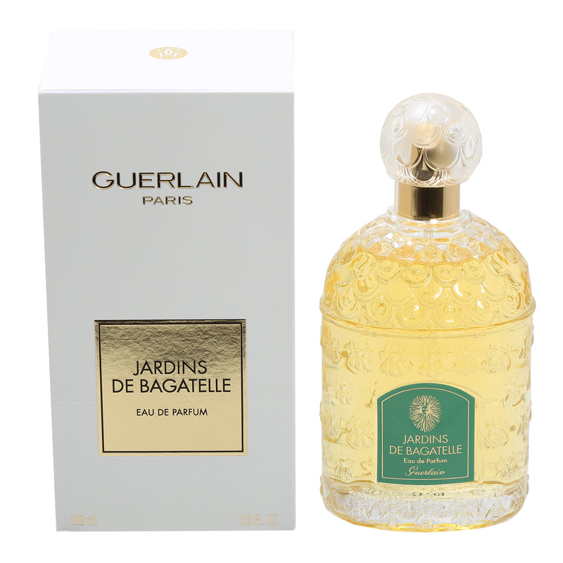 Guerlain Jardins De Bagatelle EDP Spray