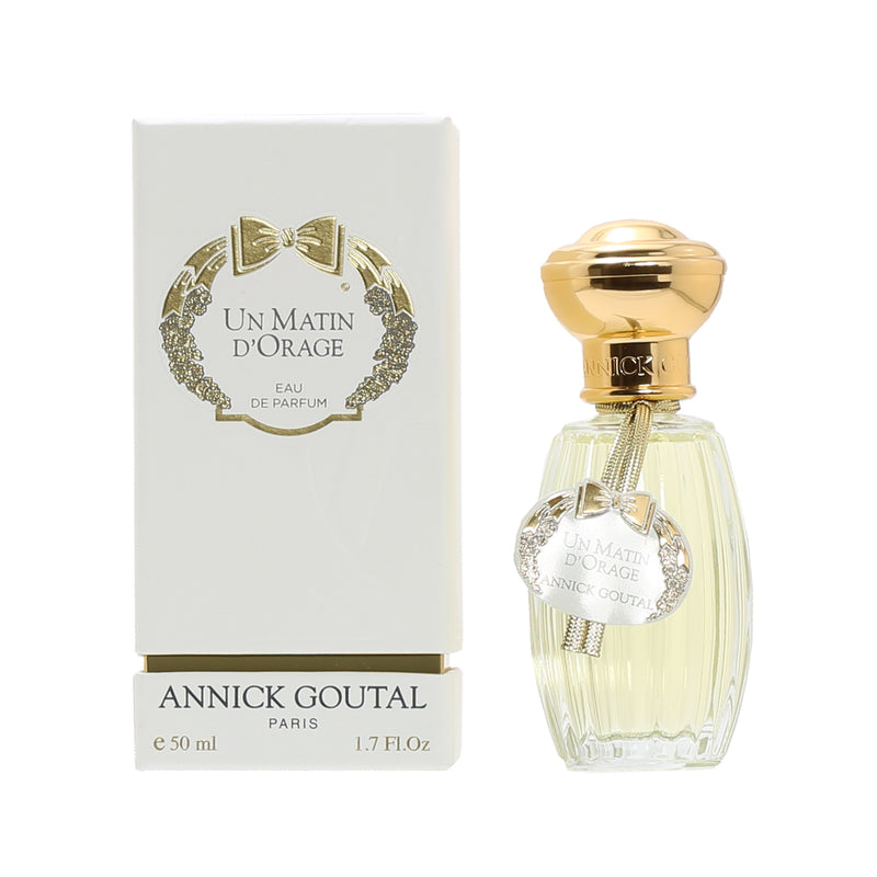 Annick Goutal  Un Matin D' Orange EDP