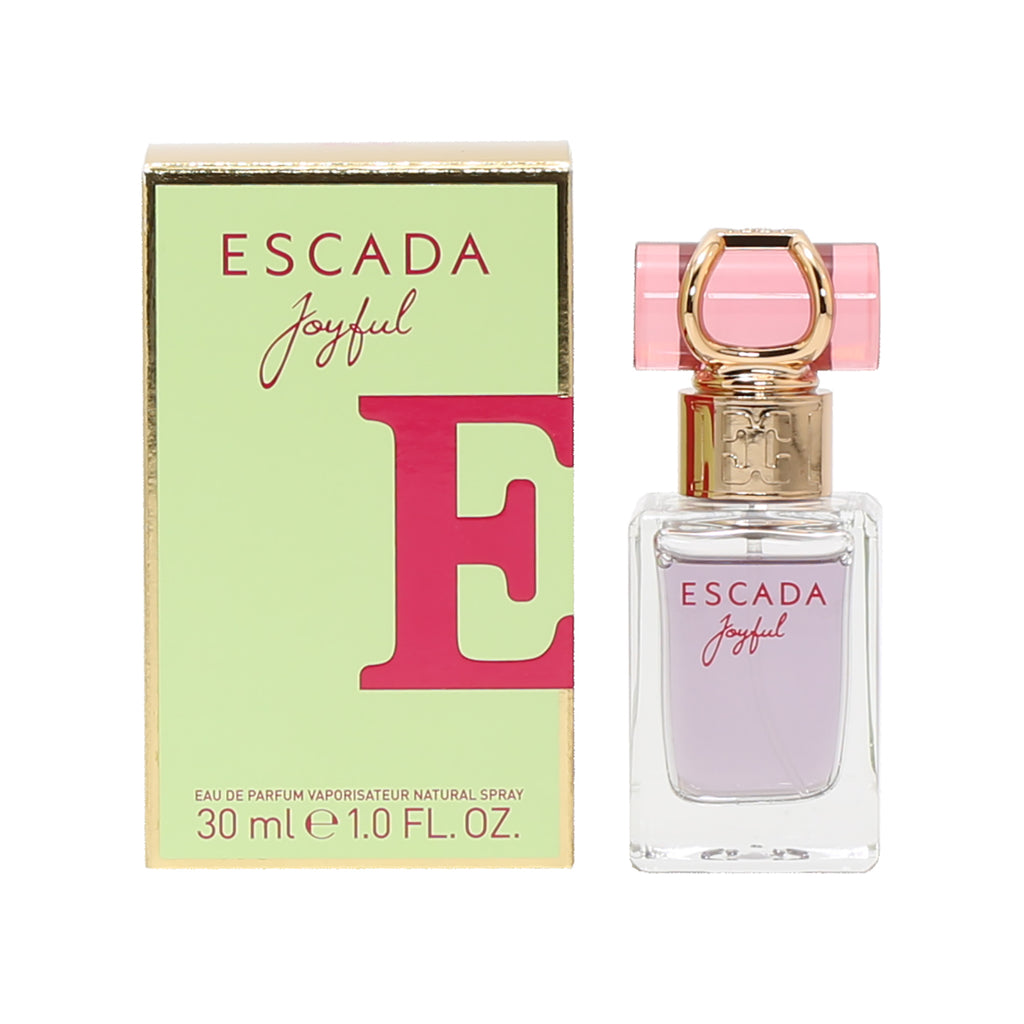 Escada Joyful For Women Eau De Parfum Spray